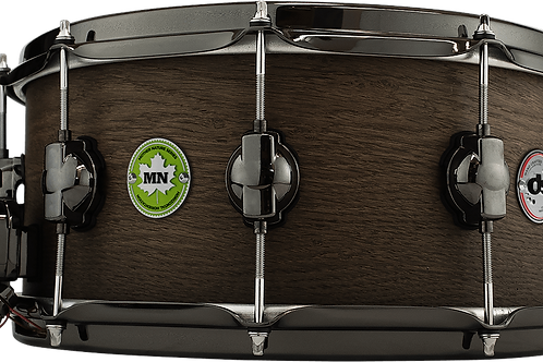 Snare Drum All Bog Oak 14x6.5