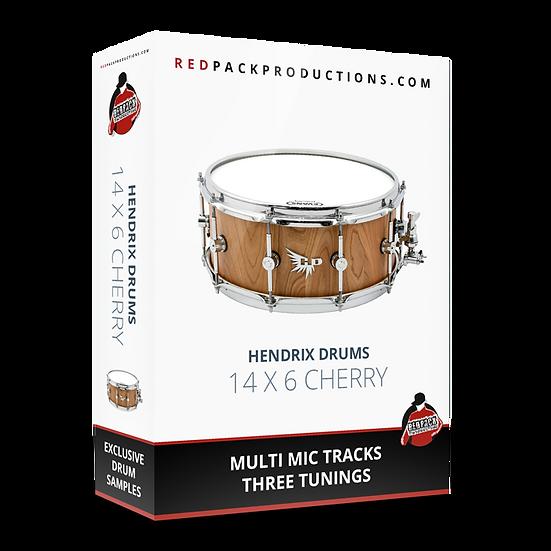 Hendrix Snare