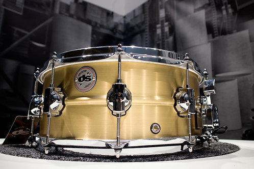 RCS Essentials - Brass 14x6 Snare Drum