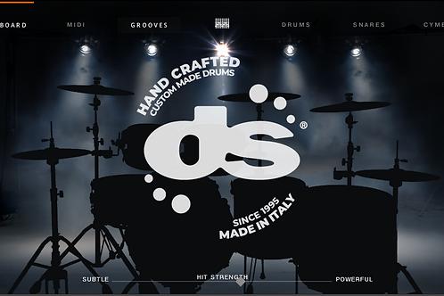 DS Drum - RCS Essentials