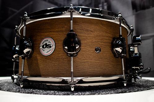 RCS Essentials -  Bog Oak 14x6.5 Snare Drum