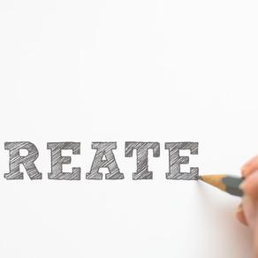 Behöver du träna din hjärna i att tänka kreativt?