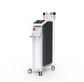 pinxel Micro-needle RF & Fractional RF skin rejuvenation device
