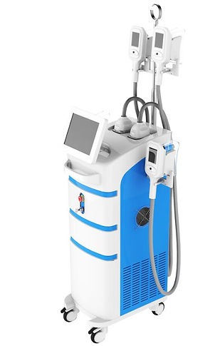 Cryolipolysis slimming fat reduction machine for sale