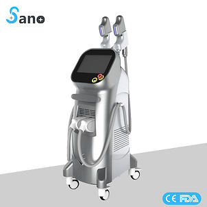 hair removal and skin rejuvenation system