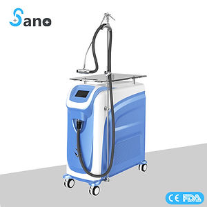 I-cool Skin Air cooling machine Cooler