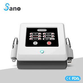 portable Micro-needle RF & Fractional RF skin rejuvenation device