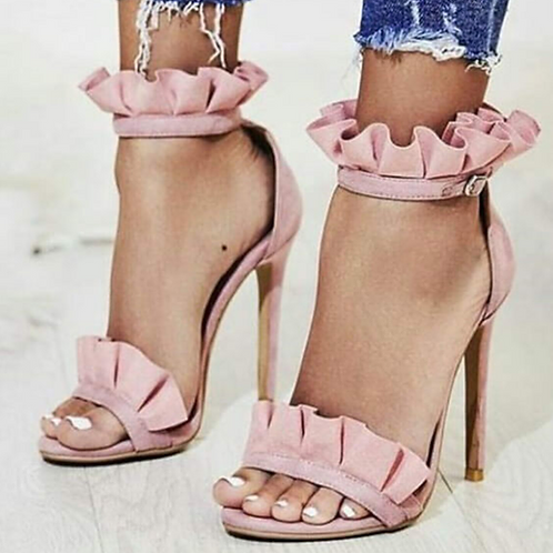 Nina Covaci Sandals