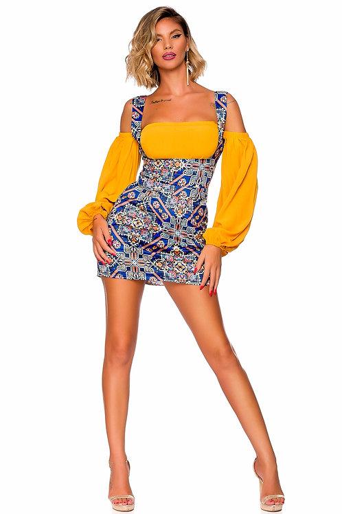 Dress ( 2 Piece)