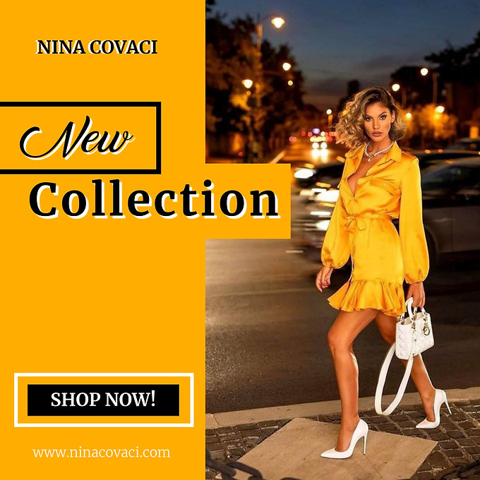 Copy of New Collection Sale Social Media