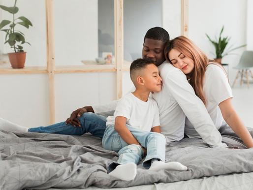 Mudanças para envolver toda a família e explorar as infinitas possibilidades que existem.