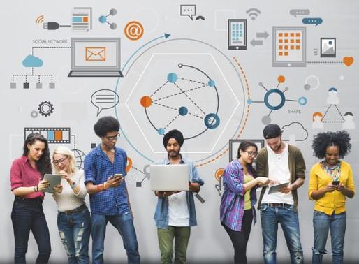 Transição cultural: da cultura oral à digital
