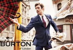 Burton of London