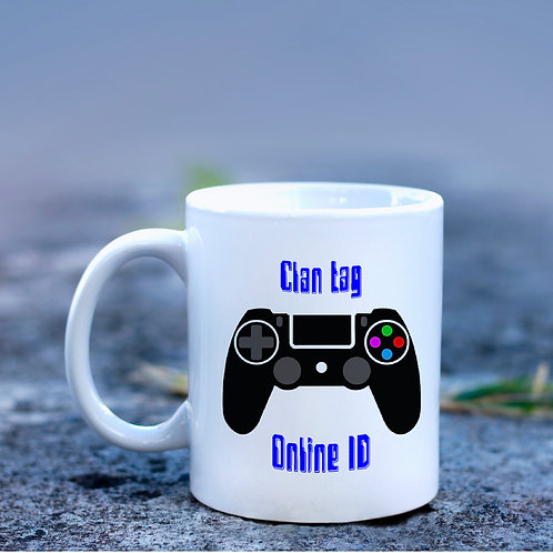 The Gamers Mug