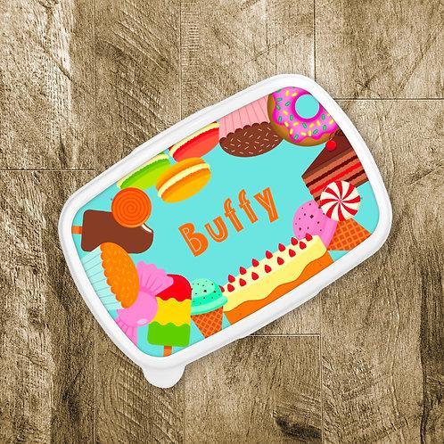 Sweet Treat Lunch Box