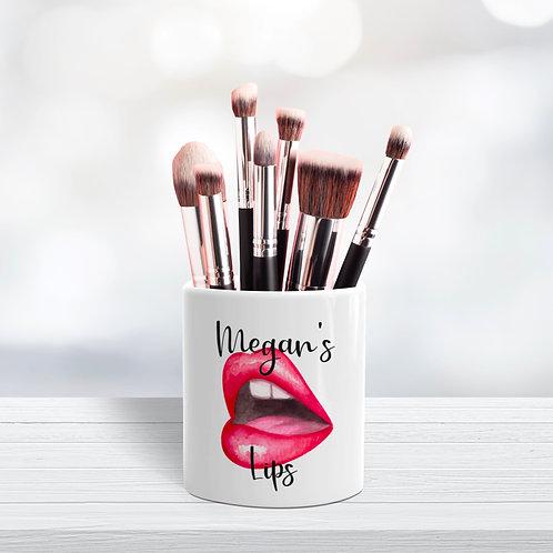 Lip Organiser