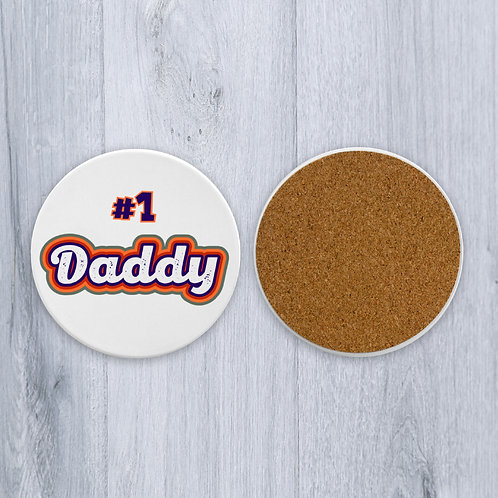 #1 Daddy