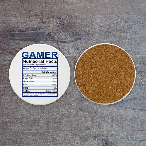 Gamer Ingredients