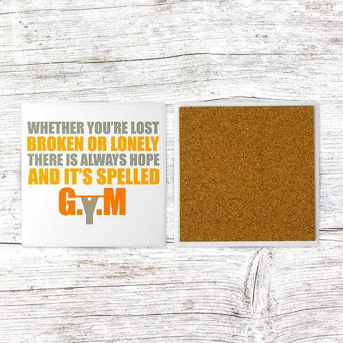 G.Y.M