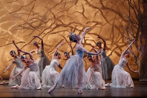 Australian Ballet's The Nutcracker