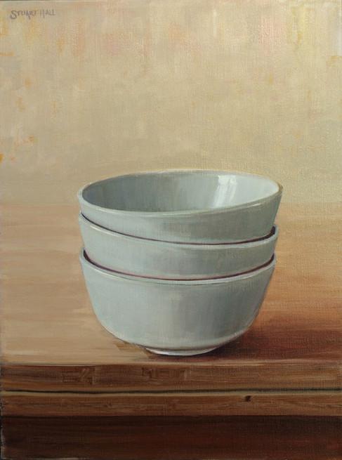 30x40cm, oil on canvas, 2011.