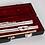 Thumbnail: Flauta Traversa Eastman EFL 210 Plateada