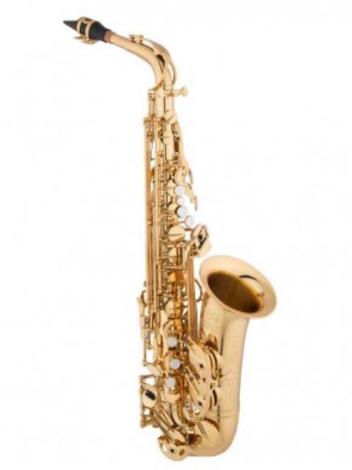 Saxofón Alto, Profesional Eastman 640