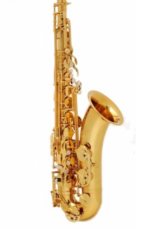 Saxofón Tenor Serie 400