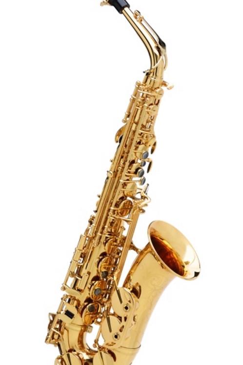 Saxofón Alto Buffet Senzo