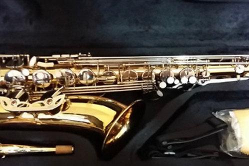 Saxofón tenor Custom