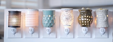 Candles 4 Life Electric Pluggable Wax Warmers