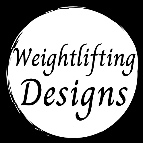 Weight Lifting Designs