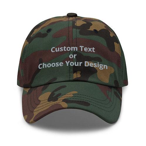 Classic Cap - 9 Colors