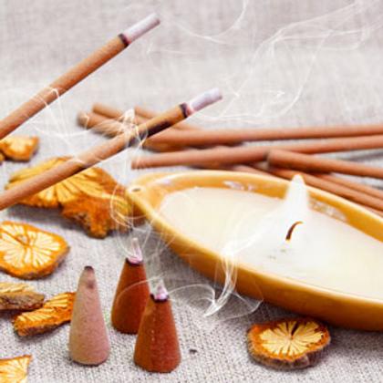 Nag Champa - Incense