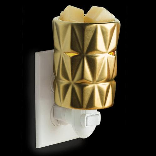Geometric Gold Pluggable