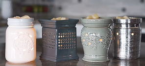 Candles 4 Life Large Electric Wax Warmers