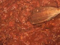 Tomato / Marinara Sauce