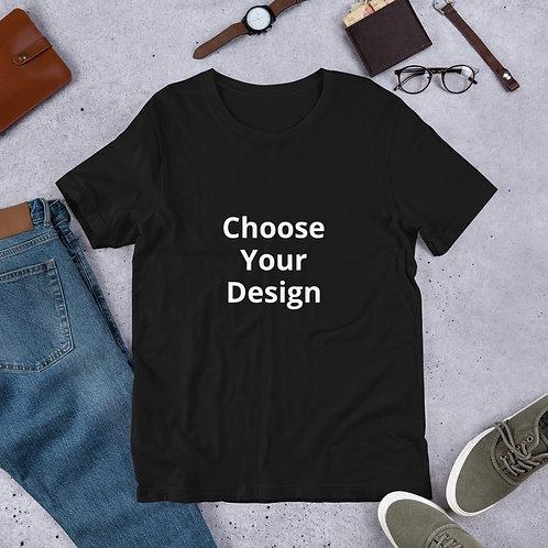 Dark T-shirts - 14 Colors
