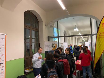Bildungsmesse Dresden-Löbtau 15.01.2020