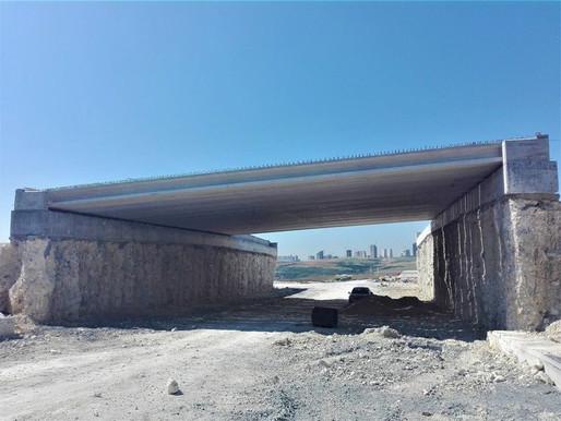 Arnavutköy, Deliklikaya Sanayi Bölgesi Köprü ve Yol İnşaatı
