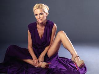 Фотосъемка с актрисой Екатериной Мельник