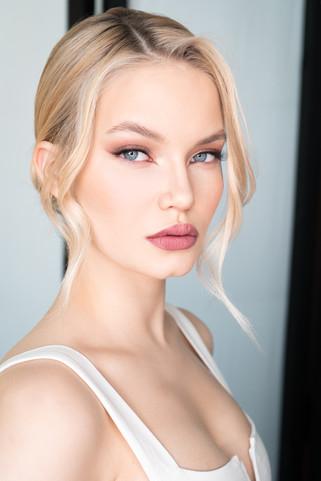 макияж невесты 2021
