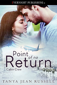 Point of No Return-ebook2 cover image.jp