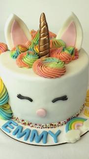 Gâteau décoré sur-mesure