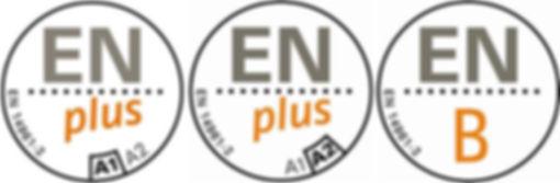 Стандарты качества пеллет ENplus.