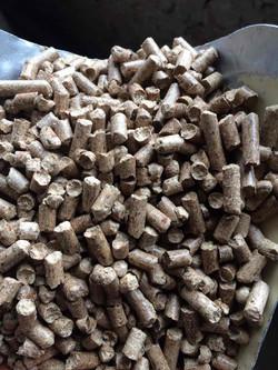 EN Plus A2 паливні гранули