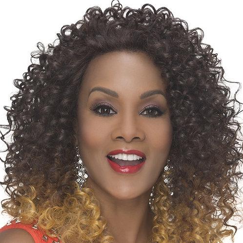 Fresno Synthetic Hair