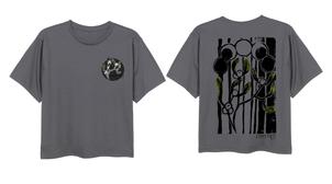 Mistletoe shirt concept