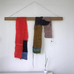 Modelle Coats, Puppets (02/2020)