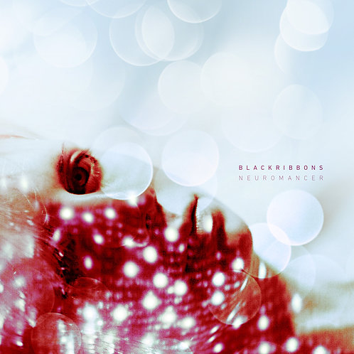 Black Ribbons - Neuromancer (CD)